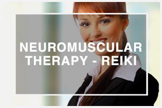 Neuromuscular Therapy - Reiki in Las Vegas NV